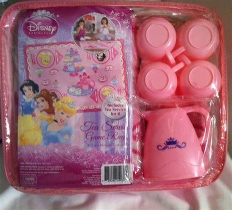 Disney Princess Tea Rug - frozen tea car interior design