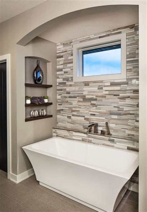 Modern Bathroom Colors 2016 Lincoln Parade Of Homes 2016