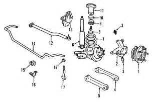 Jeep Front End Parts 1996 Jeep Grand Parts Skyland Automotive Parts
