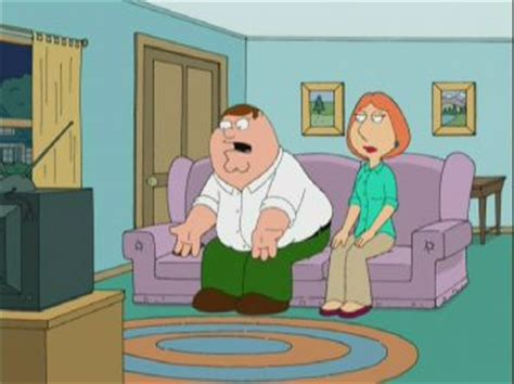 family guy couch and then there s maude family guy wiki
