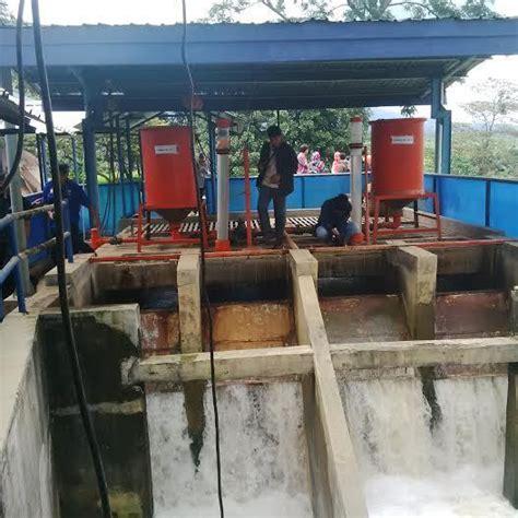 detik jakarta jakarta defisit air bersih 9 100 liter detik