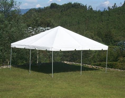 Commercial Canopy Commercial Duty 24 X 24 1 5 8 Quot Dia Frame Luxury Event