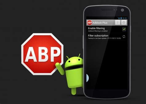 adblock plus chrome android браузер для android от команды adblock plus chrome os по русски