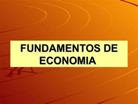 libro los fundamentos de la fundamentos de economia