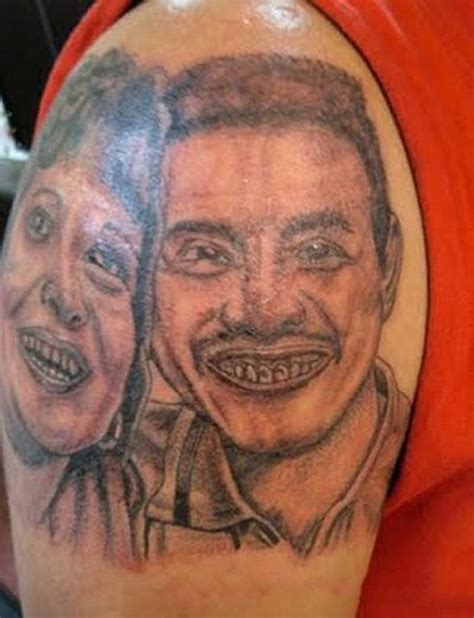 tattoos fail the 32 most hilarious portrait fails 16 made