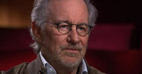 biography of famous film directors spielberg a director s life reflected in film cbs news