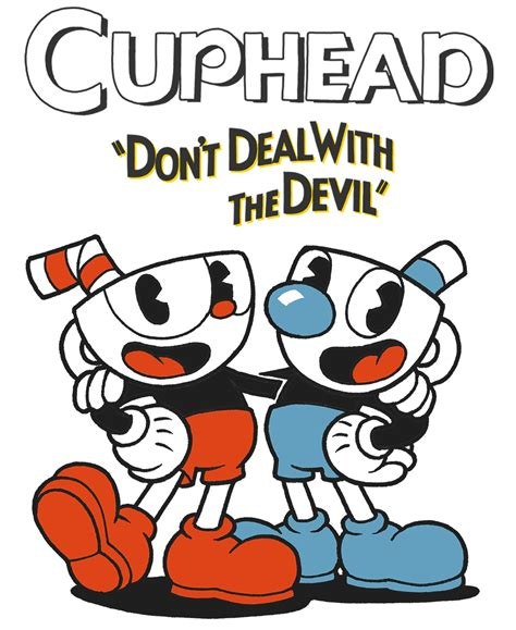 Mug Vs Cup by Cuphead Xbox One Windows 10 Steam
