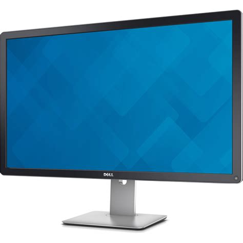 Monitor Widescreen dell up3216q widescreen led backlit ultrasharp lcd up3216q b h