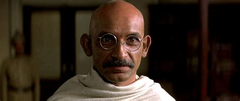 biography of mahatma gandhi movie the top 5 best political films