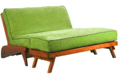 Omote Futon by Wall Hugger Futons