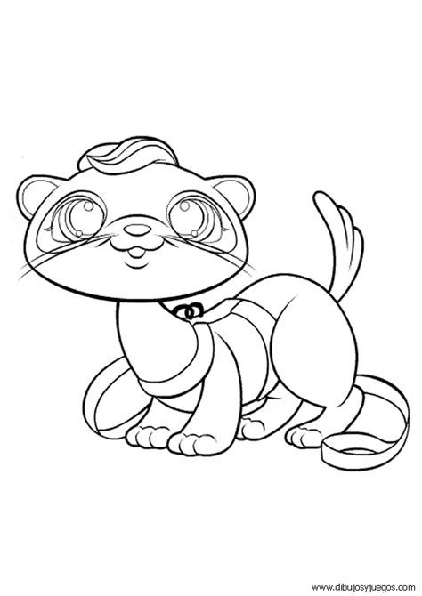 lps dachshund coloring pages free coloring pages of lps dachund