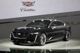 Crossover Cadillac Cadillac Formally Announces Xt4 Crossover Launching In 2018