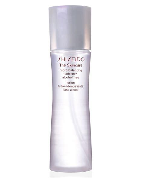 Shiseido Skincare shiseido the skincare hydro balancing softener