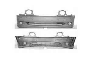 Jaguar X Type Bumper 2003 Jaguar X Type Bumper Cover Front Sale Price Call