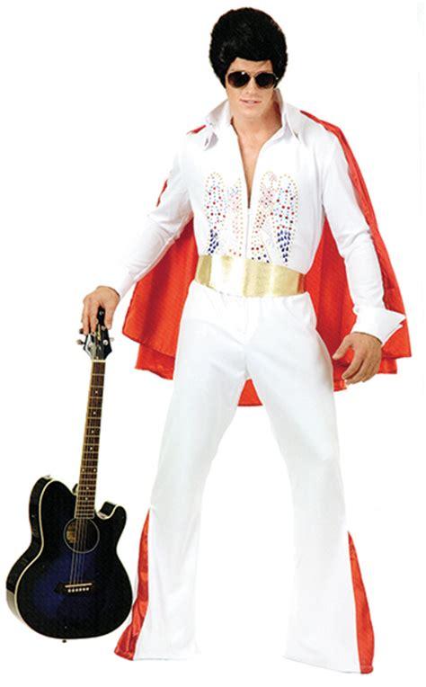 Elvis Wardrobe by Elvis Never Dies Light Vintage