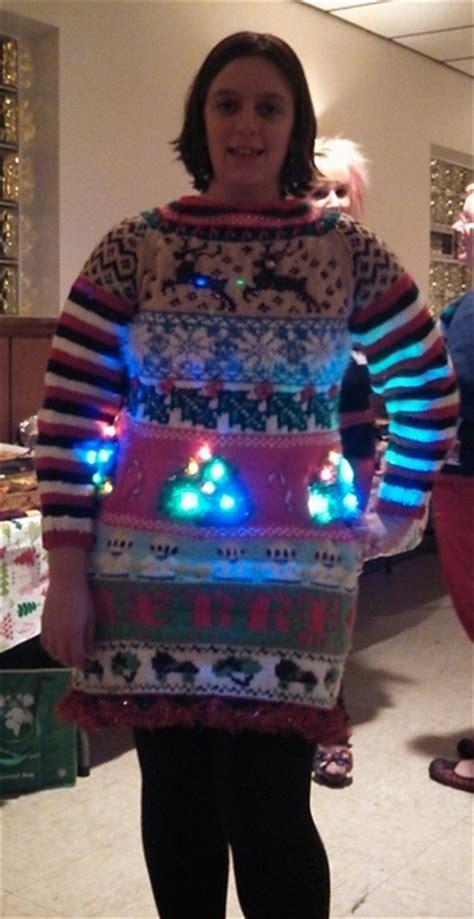 crazy christmas dresses image posts by sarahj2001