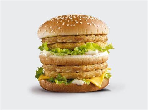 Big Mac Turns 40 by Mcdonald S Arabia Offers Quot The Quot Burger Morsels