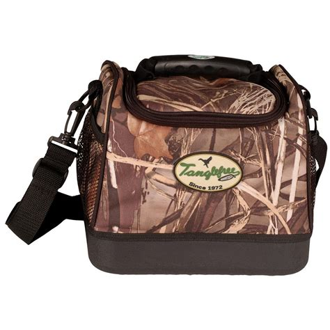 Babygo Inc Comp Cooler Bag Navy tanglefree 174 deluxe camo cooler bag 283683 waterfowl accessories at sportsman s guide