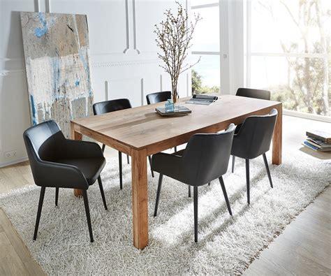 Stühle Esszimmer Anthrazit by Esszimmerstuhl Metall Bestseller Shop F 252 R M 246 Bel Und