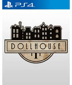 dollhouse ps4 dollhouse ps4 screenshots trailers cover image and