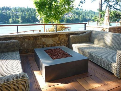 kohler sinks portland oregon concrete table from coulee concrete designs in