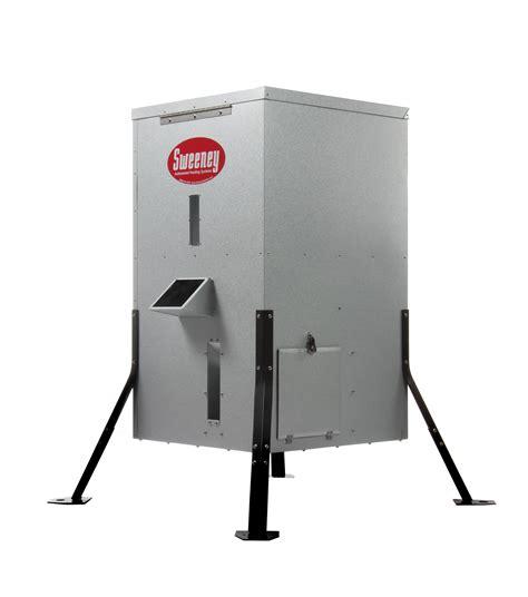 Sweeny Feeders directional feeder 425 lb capacity sweeney feeders