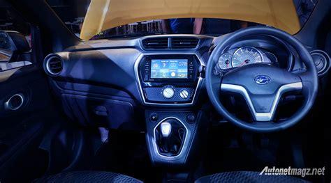 Unik Muffler Cutter Buntut Knalpot Datsun Go Panca Stainles Ad 28f B impression review datsun cross 2018