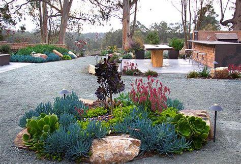 Backyard Xeriscape Ideas Modern Xeriscaping Ideas Home Sweet Home Pinterest