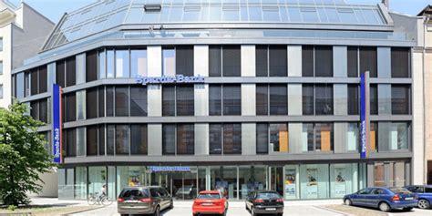 sparda bank nürnberg wie architektur die f 252 hrung einer bank ver 228 ndert