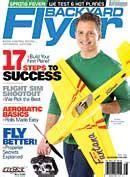 backyard flyer magazine rc magazines