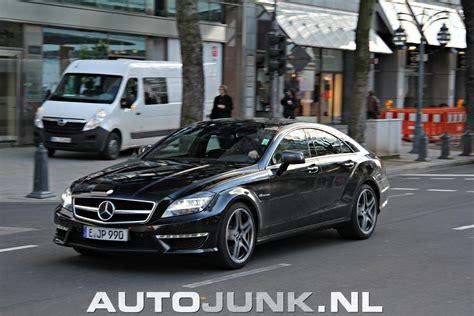 mercedes cls 6 3 amg foto s 187 autojunk nl 93540