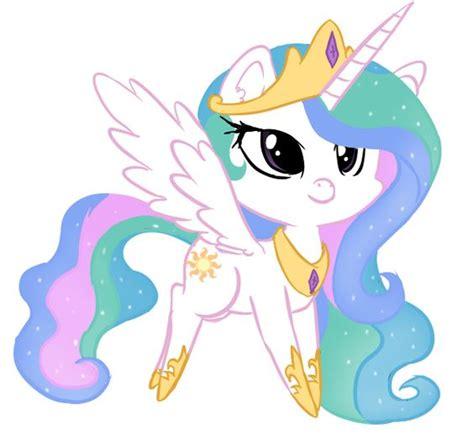 Unicorn Chibi Bases Quotes Mlp Pinterest Princesses
