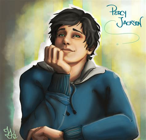 percy jackson fan art fan art friday percy jackson teenfictionbooks