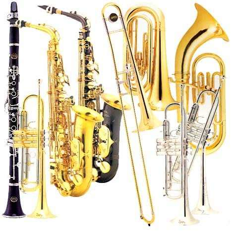 wind section instruments woodwinds vs brass beckybloodworth