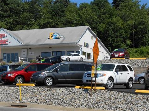 Used Cars For Sale In Lewistown Pa Ez Auto Llc Lewistown Pa 17044 Car Dealership