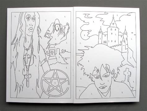 coloring book for goths post almost anything you want thread page 134 station