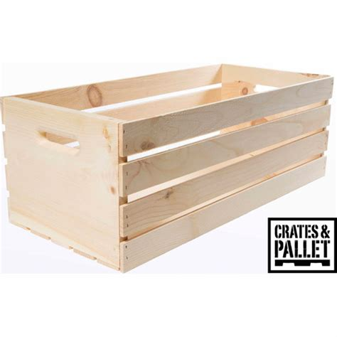 crates walmart crates and pallet x large wood crate walmart