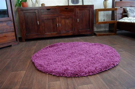 billiger teppich billiger teppich kreis angenehm zu ber 252 hren shaggy galaxy