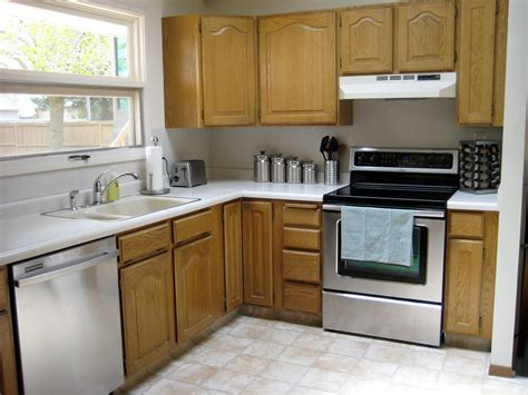 Low Cost Kitchen Cabinets The Low Cost Kitchen Cabinet Makeovers For Your Home My Kitchen Interior Mykitcheninterior