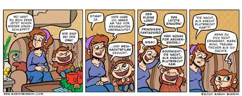 wohnzimmer comic burrini 187 vorfreude