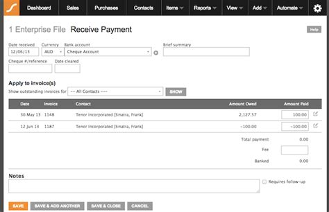 Credit Note For Overpayment Template Credit And Adjustment Notes