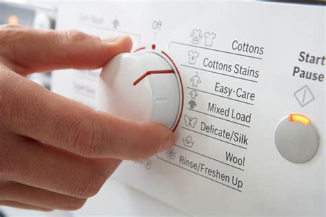 wash color clothes in or cold water how to choose your washer settings without destroying your