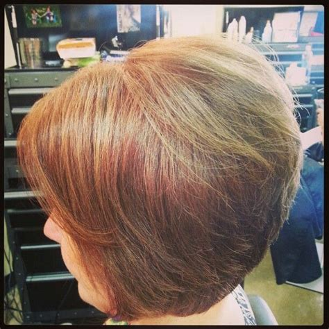 cure swing bob hairstyles 1000 images about hair on pinterest asymmetric bob