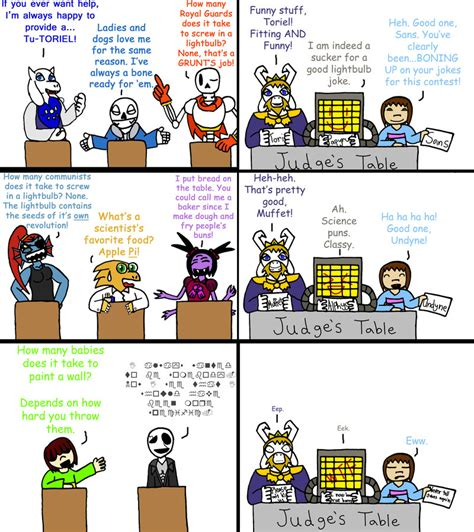 undertale sans big book of jokes for books undertale joke contest by saintheartwing on deviantart