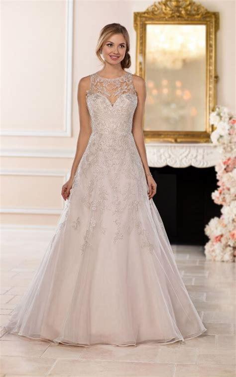 845 Line Dress wedding dresses stella york