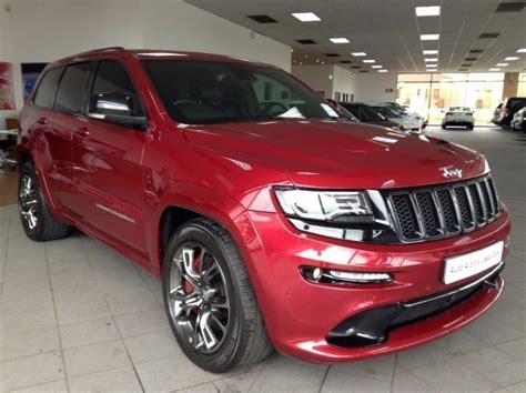 Jeep Srt 8 For Sale Used Jeep Grand 2015 Jeep Srt8 For Sale In
