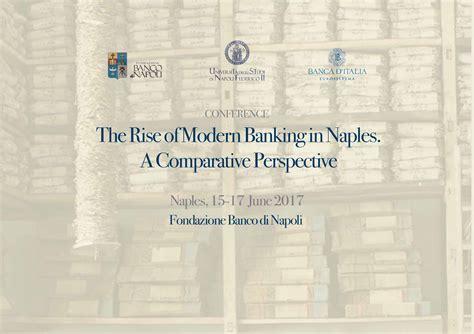fondazione banco napoli the rise of modern banking in naples fondazione banco di