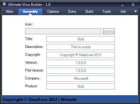 membuat virus dengan cmd membuat virus ganas dengan mudah menggunakan uvb