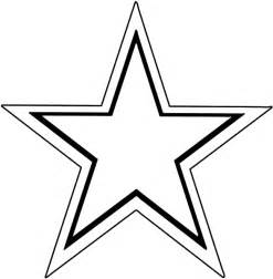 star double outline signs symbol stars stars bw star