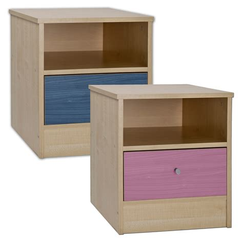 furniture using new bedside tables with storage in modern childrens bedside cabinet table unit furniture drawer